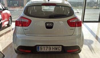 Kia Rio 1.4 Diesel full