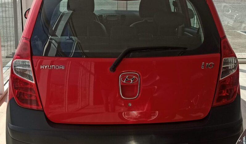 Hyundai i10 full