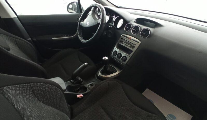 Peugeot 308 1.6HDI full