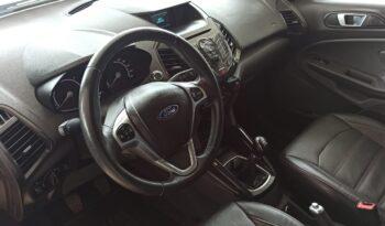 Ford EcoSport 1.5 Diesel full