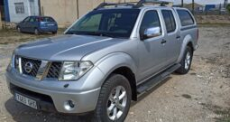 Nissan Navara (Automatic)