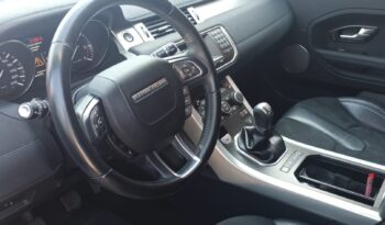 Range Rover Evoque (Manual) full