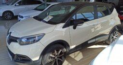 Renault Capture 1.5DCI