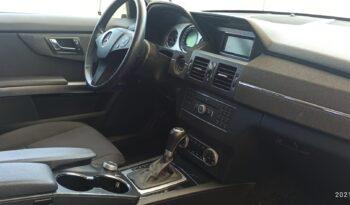 Mercedes-Benz GLK C220 CDI full