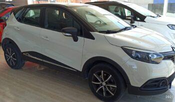Renault Capture 1.5DCI full