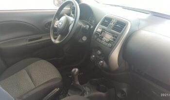 Nissan Micra full