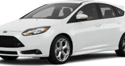 FORD FOCUS 1.0 ECO-BOOST