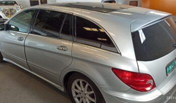 Mercedes R Class full